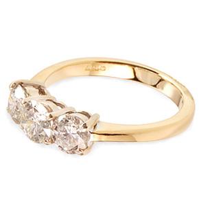 Palm Tre Ring