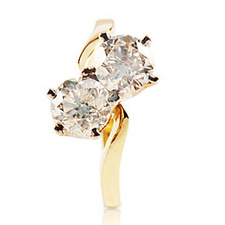Hollywood 0.70ct W/P