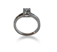 Cannes 0.57ct W/P